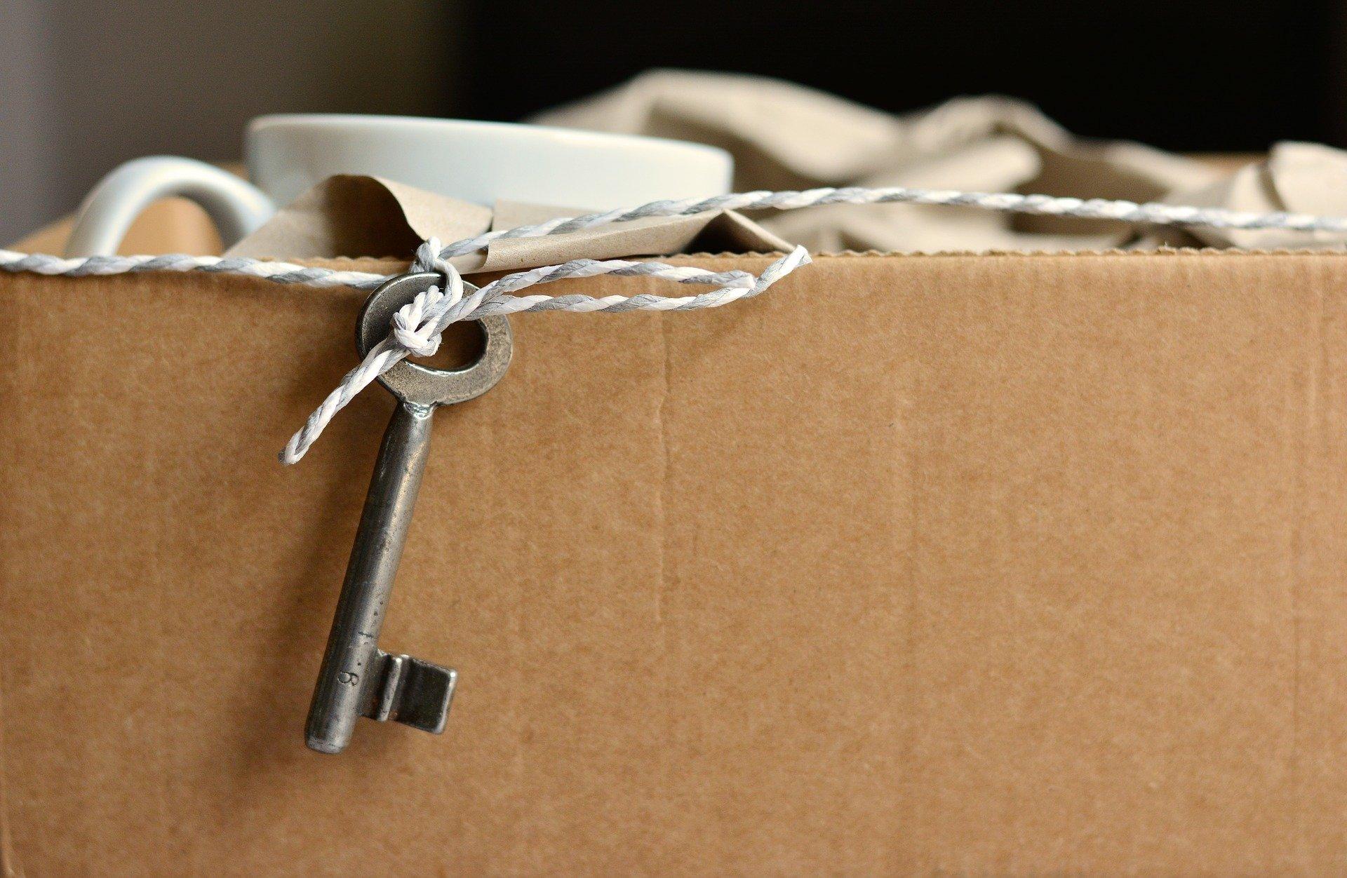 Las claves para superar una mudanza urgente con éxito