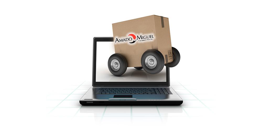 Empresas de transporte y mudanzas